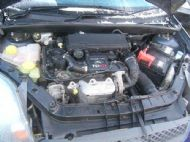 FORD FIESTA MK6 FUSION 1.4 TDCi F6JA F6JB ENGINE + PUMP LOW MILEAGE 2002 - 2012